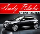 andy blake alfa romeo