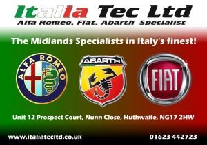 italiatec logo